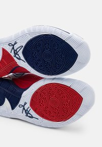 Nike Performance - KYRIE 6 - Basketball shoes - white - 5