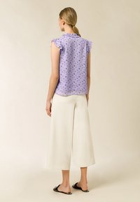 IVY & OAK - Blouse - aop - painted dot peony - 2
