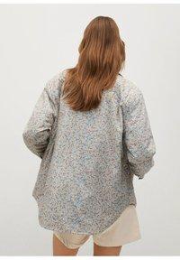 Mango - Light jacket - himmelblau - 1