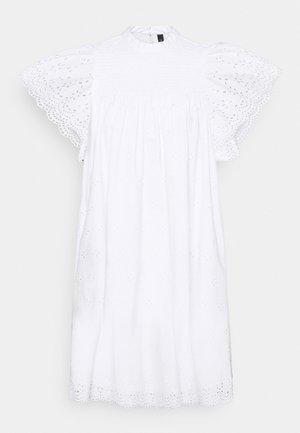 YASMITHA DRESS  - Day dress - star white