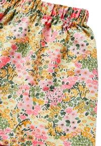 Next - PINK 5 PACK PRETTY SHORTS (3MTHS-7YRS) - Shorts - pink - 7