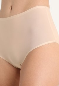 Chantelle - SOFTSTRETCH 3 PACK - Slip - nude - 4