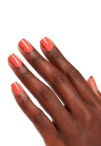 OPI - NAIL LACQUER - Nail polish - nlh 43 hot & spicy - 1