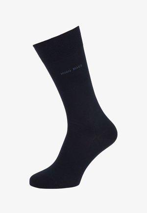 MARC UNI - Socken - dark blue