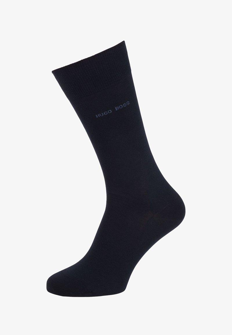 BOSS - MARC UNI - Socks - dark blue