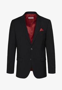 Bugatti - Suit jacket - black - 4