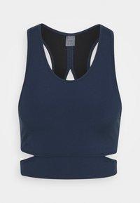 Roxy - WHERE - T-shirt de sport - mood indigo - 0