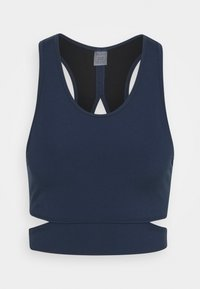 Roxy - WHERE - Sports shirt - mood indigo - 0