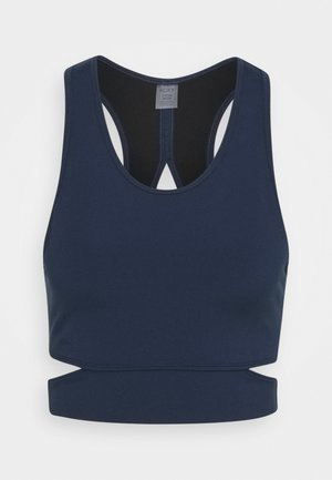 WHERE - Sportshirt - mood indigo