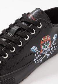 Ed Hardy - RACER  - Sneakers - black - 5