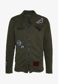 Be Edgy - NEXT - Summer jacket - khaki - 4