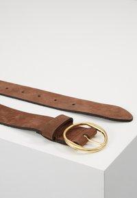 Legend - Belt - brown - 1