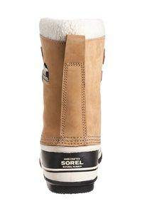 Sorel - 1964 PAC II - Winter boots - buff/black - 1