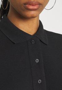 Monki - Maxi dress - black - 5
