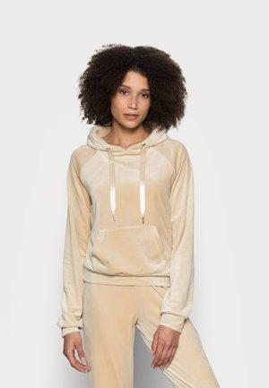 CECILIA - Pyjama top - beige