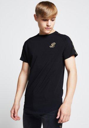 ILLUSIVE LONDON  - Print T-shirt - black