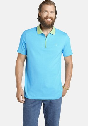 LEX - Polo shirt - hellblau