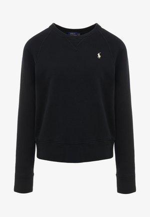 SEASONAL - Sweater - black