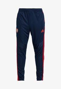 adidas Performance - ARSENAL LONDON FC - Klubbkläder - dark blue - 3