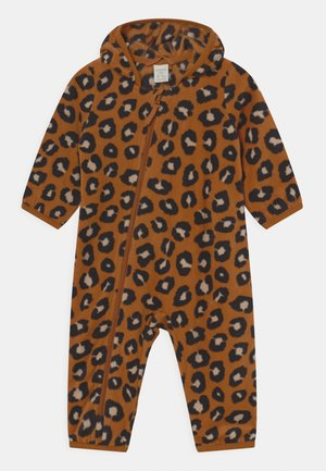 OVERALL UNISEX - Costume - brown