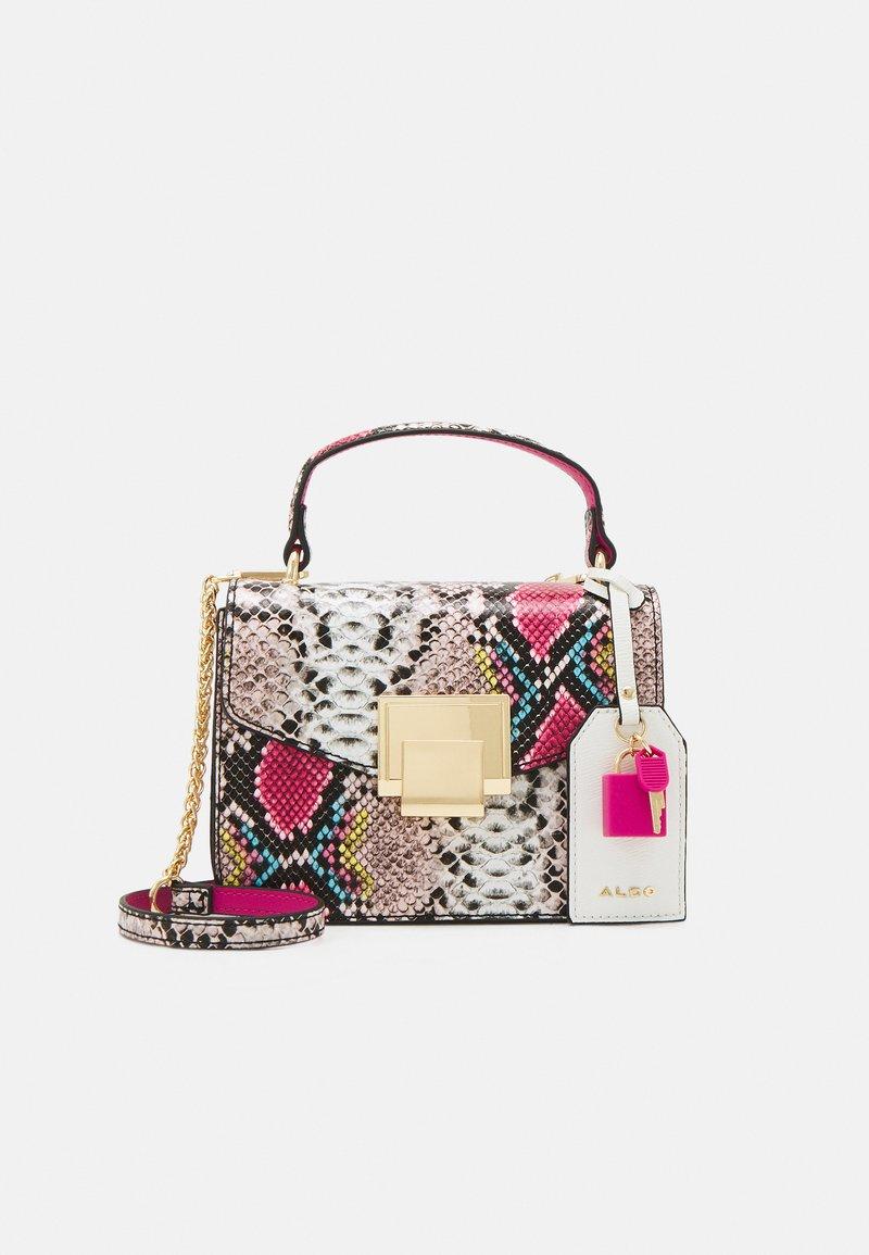 ALDO - BUGSY - Handbag - multi