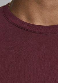 Jack & Jones - T-shirt - bas - port royale - 3