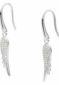 Fossil - Earrings - silber - 1