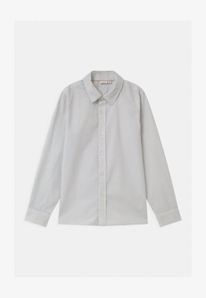 NKMRYDER - Shirt - bright white