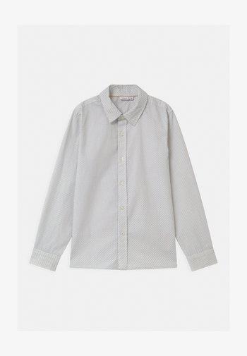 NKMRYDER - Shirt - bright white