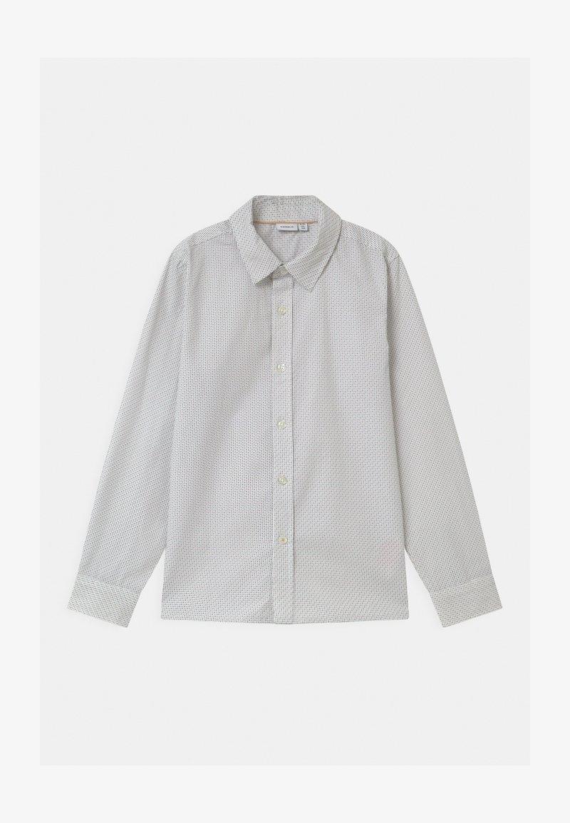 Name it - NKMRYDER - Košile - bright white