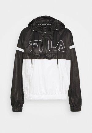 ALEXANE - Training jacket - black