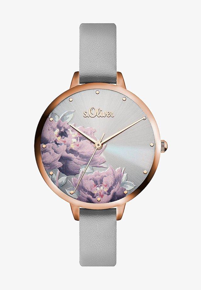 DAMEN - Watch - grey