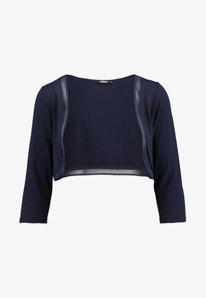Vest - dark blue