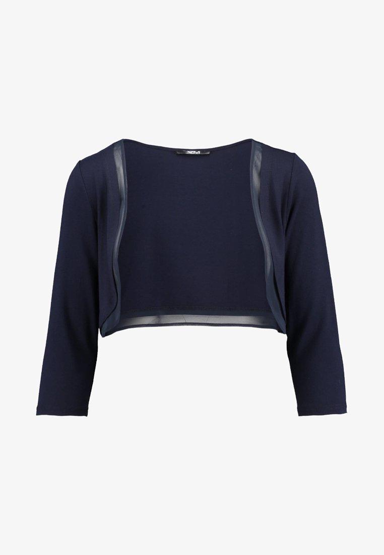Vera Mont - Cardigan - dark blue