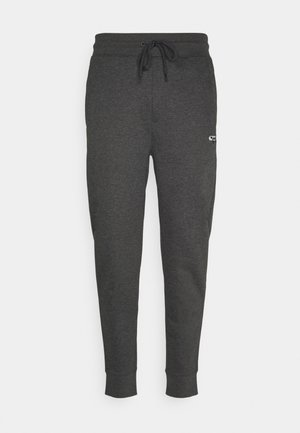 DIBEX  - Tracksuit bottoms - medium grey