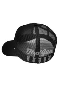 TOP GUN - Cap - black - 3