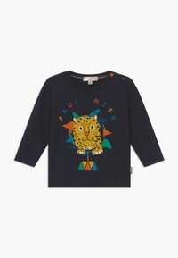 Paul Smith Junior - BRAN - Long sleeved top - navy - 0