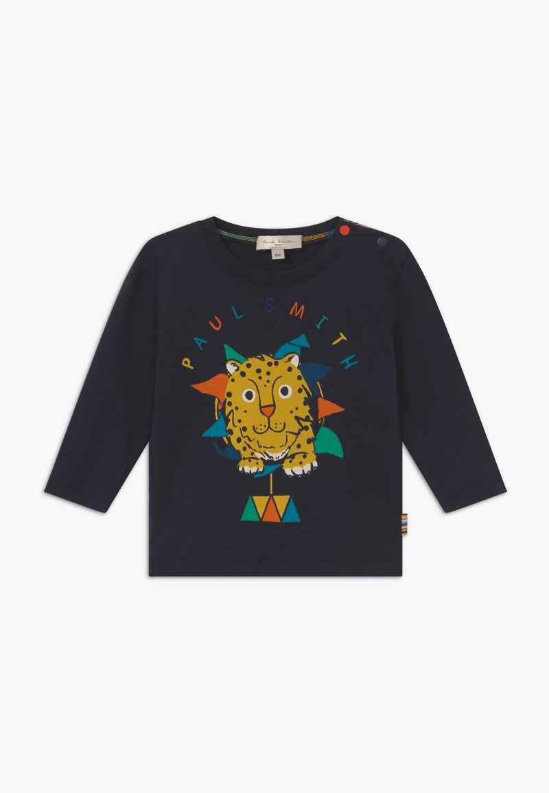 Paul Smith Junior - BRAN - Long sleeved top - navy