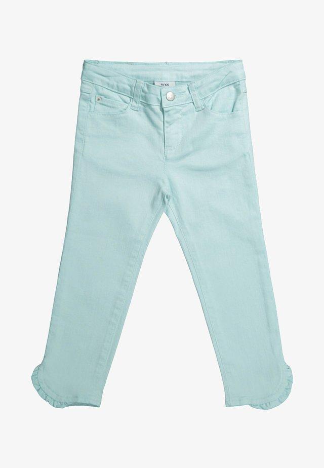 Slim fit jeans - blue glass