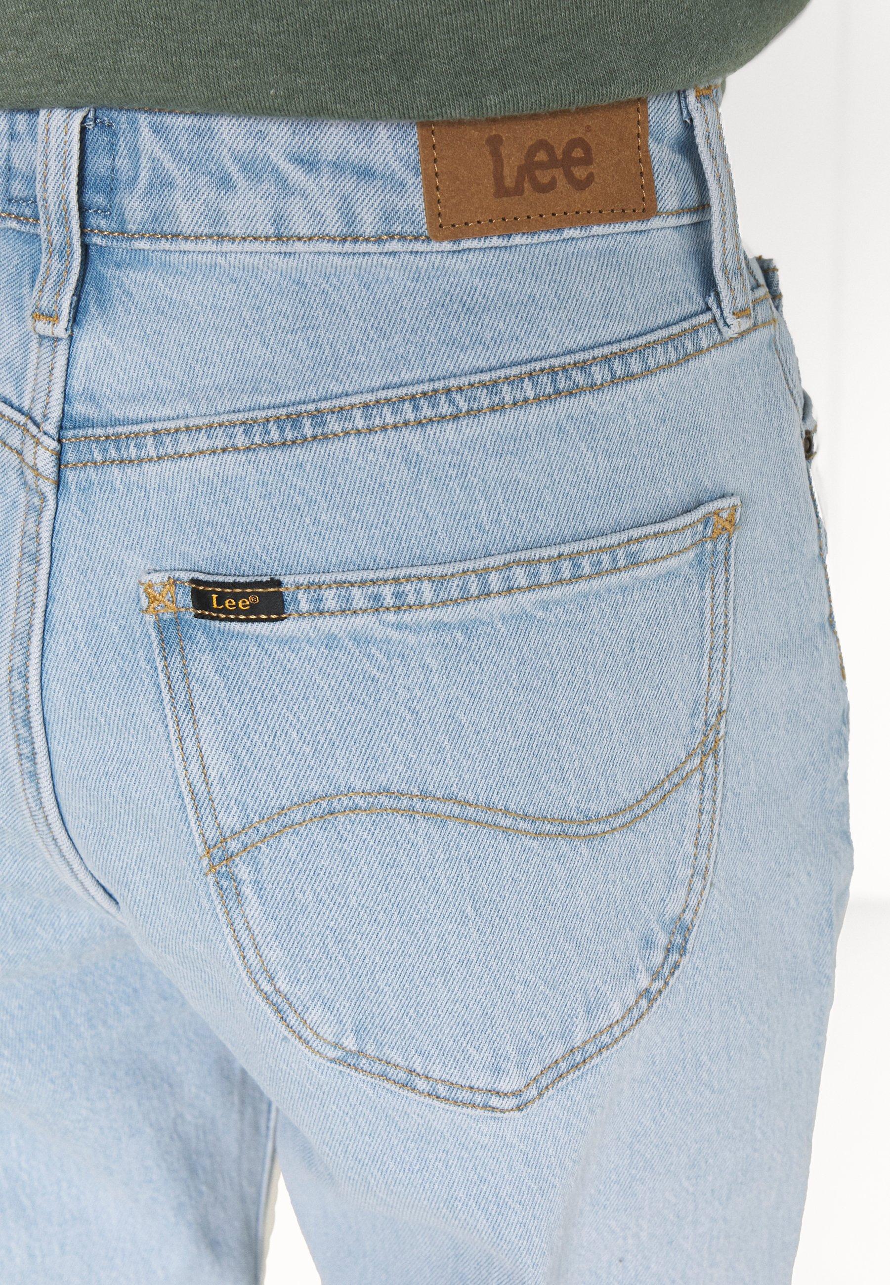 Women CAROL - Straight leg jeans
