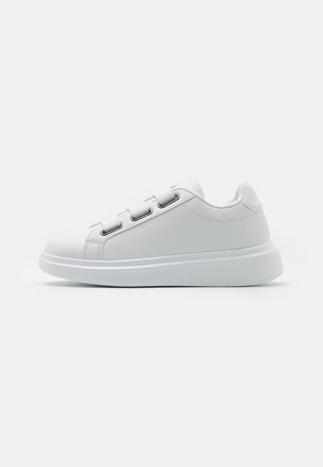 CORSICA - Sneakers laag - white