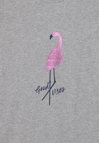 Schiesser - TEENS - Noční košile - grey - 2
