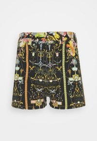 Versace Jeans Couture - LADY - Shorts - black - 5