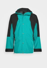 The North Face - RETRO MOUNTAIN FUTURE LIGHT JACKET - Summer jacket - jaiden green - 5