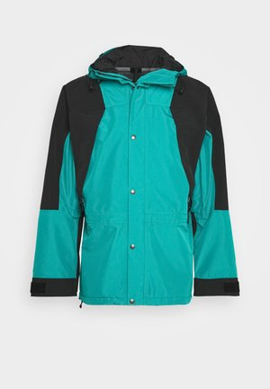 RETRO MOUNTAIN FUTURE LIGHT JACKET - Lett jakke - jaiden green
