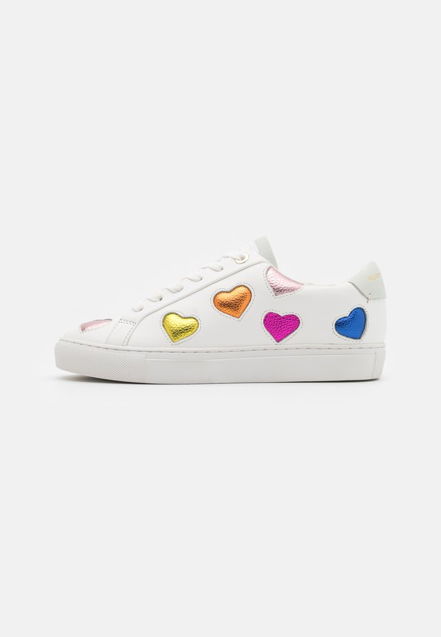 LANE LOVE - Sneaker low - multicolor