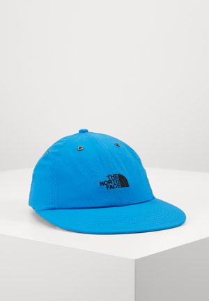 THROWBACK TECH HAT - Kšiltovka - clear lake blue