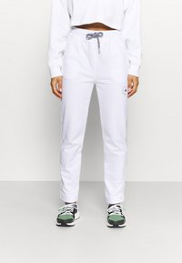 adidas by Stella McCartney - PANT - Tracksuit bottoms - white - 0