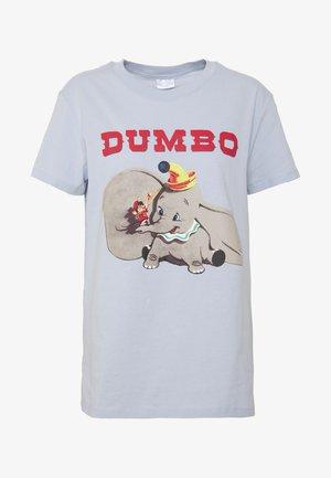 CLASSIC DISNEY - T-shirt med print - kentucky blue