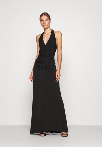 UNI - Vestido de fiesta - black